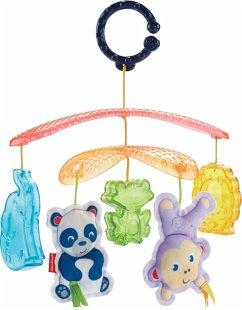 Fisher Price Babys Mini-Mobile