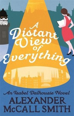 A Distant View of Everything - Smith, Alexander McCall