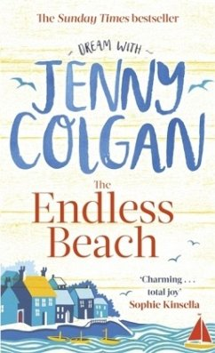 The Endless Beach - Colgan, Jenny