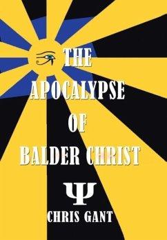 The Apocalypse of Balder Christ