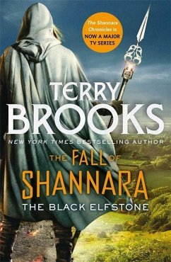 The Black Elfstone: Book One of the Fall of Shannara - Brooks, Terry