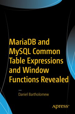 MariaDB and MySQL Common Table Expressions and ...