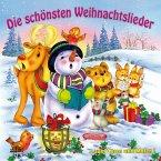 Die schönsten Weihnachtslieder, m. Audio-CD