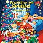 Geschichten vom Christkind, m. Audio-CD
