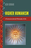 Higher Humanism (eBook, ePUB)