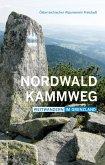 Nordwaldkammweg (eBook, ePUB)