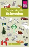 So sind sie, die Schweden (eBook, ePUB)