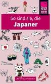 So sind sie, die Japaner (eBook, ePUB)