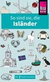 So sind sie, die Isländer (eBook, ePUB)