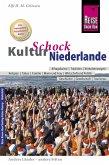 Reise Know-How KulturSchock Niederlande (eBook, ePUB)