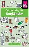 So sind sie, die Engländer (eBook, ePUB)