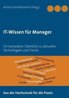 IT-Wissen für Manager (eBook, ePUB)