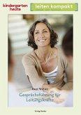 Gesprächsführung für Leitungskräfte (eBook, PDF)