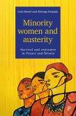 Minority Women and Austerity (eBook, ePUB)