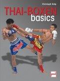 Thai-Boxen basics (Mängelexemplar)