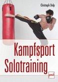 Kampfsport Solotraining (Mängelexemplar)