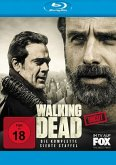 The Walking Dead - Die komplette siebte Staffel (6 Discs)
