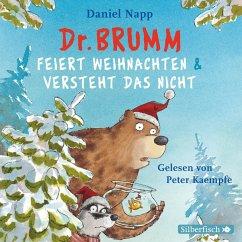 Dr. Brumm feiert Weihnachten / Dr. Brumm versteht das nicht (MP3-Download) - Napp, Daniel