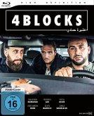 4 Blocks - Erste Staffel - 2 Disc Bluray
