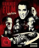 Hammer Film Edition BLU-RAY Box