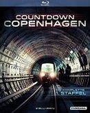 Countdown Copenhagen - Die komplette 1. Staffel - 2 Disc Bluray