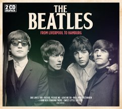 From Liverpool To Hamburg - Beatles,The