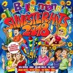 Ballermann Silvesterhits 2018
