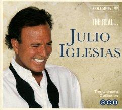 The Real...Julio Iglesias - Iglesias,Julio