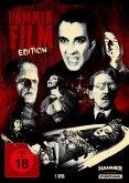 Hammer Film Edition DVD-Box