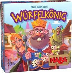 Würfelkönig (Spiel)