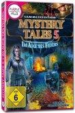 Purple Hills: Mystery Tales 5 - Im Auge des Feuers - Sammleredition (Wimmelbild)