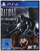 Batman - The Telltale Series: Der Feind Im Inneren