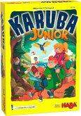 HABA 303406 - Karuba Junior, Kooperationspiel, Familienspiel
