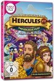 Purple Hills: Die 12 Heldentaten des Herkules 7 (VII) - Das goldene Vlies - Sammleredition (Klick-Management-Spiel)