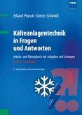 Kälteanlagentechnik in Fragen und Antworten