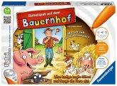Rätselspaß auf dem Bauernhof (Spiel-Zubehör) / tiptoi®