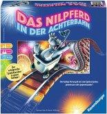 Das Nilpferd in der Achterbahn (Spiel)