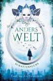 Anderswelt - Schattensuche (eBook, ePUB)