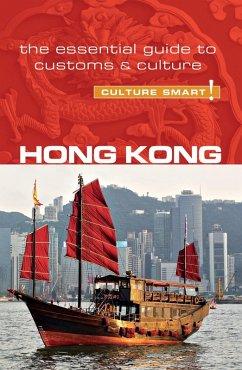 Hong Kong--Culture Smart! (eBook, ePUB)
