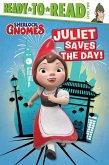 Juliet Saves the Day! (eBook, ePUB)