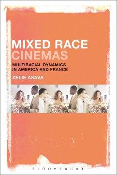Mixed Race Cinemas (eBook, ePUB) - Asava, Zélie