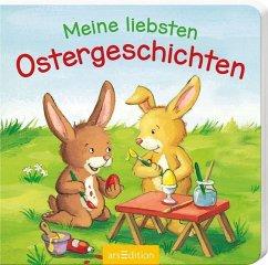 Meine liebsten Ostergeschichten - Cuno, Sabine