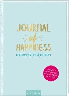 Journal of Happiness - Kursawe, Marius