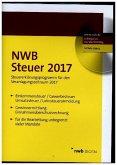 NWB Steuer 2017 - 5-Platz-Lizenz