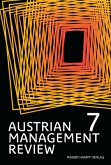 AUSTRIAN MANAGEMENT REVIEW, Volume 7