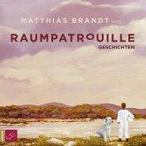 Raumpatrouille (MP3-Download)