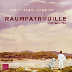 Raumpatrouille (MP3-Download) - Brandt, Matthias