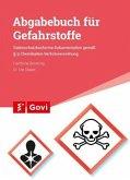 Abgabebuch für Gefahrstoffe