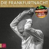 Die Frankfurtnacht - Panikherz. Das Live-Dokument (MP3-Download)