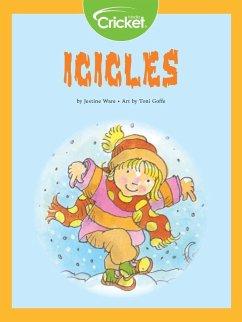Icicles (eBook, PDF) - Ware, Jestine